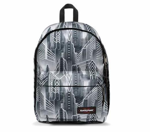 Backpack Eastpak Out Of Office Urban White 64T