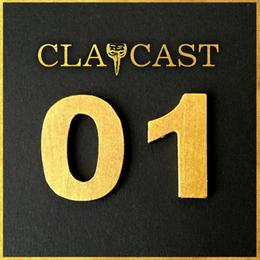 Clapcast by Claptone