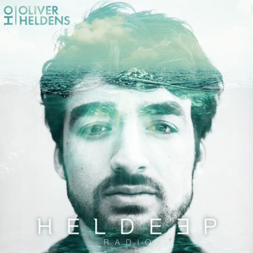 Heldeep Radio by Oliver Heldens