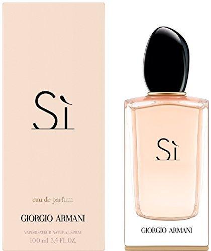 Giorgio Armani Agua de Perfume