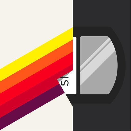 Camcorder - Graba vídeos VHS caseros