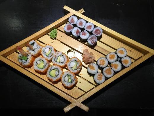 Restaurante Yaho La Manga
