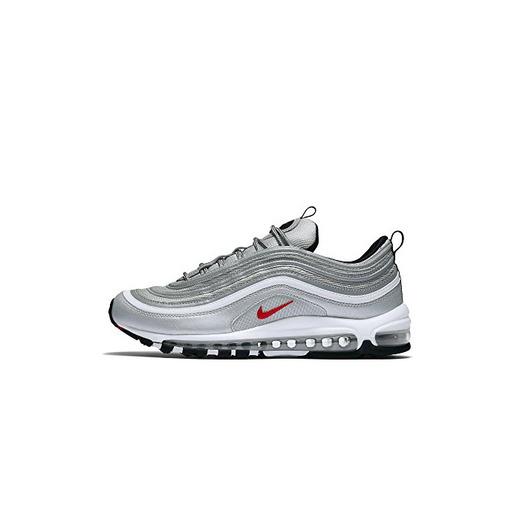 Nike Air MAX 97 OG QS Silver Bullet La Silver