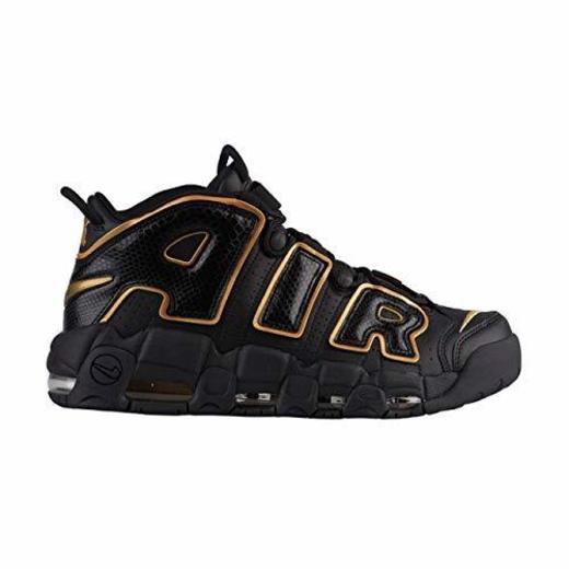 Nike Air More Uptempo '96 France QS, Zapatillas de Deporte para Hombre,