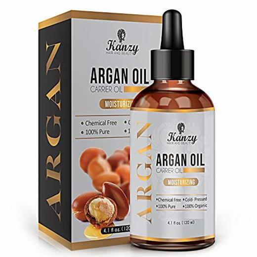 Aceite De Argán Moroccan