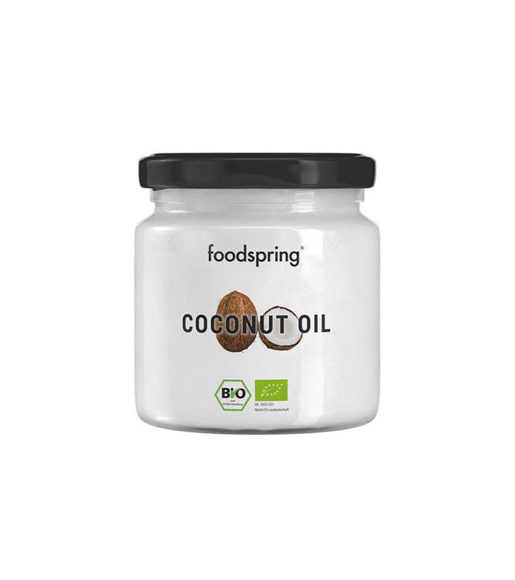 Comprar Aceite de Coco 100% Orgánico Online