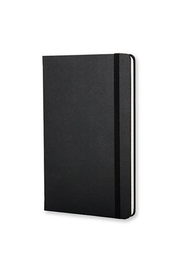 Cuaderno negro básico
