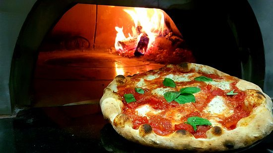 Best pizzeria en Villalba