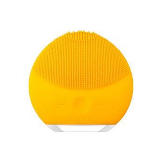 Dispositivo de limpieza facial