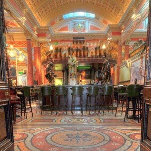 The Bank Bar & Restaurant