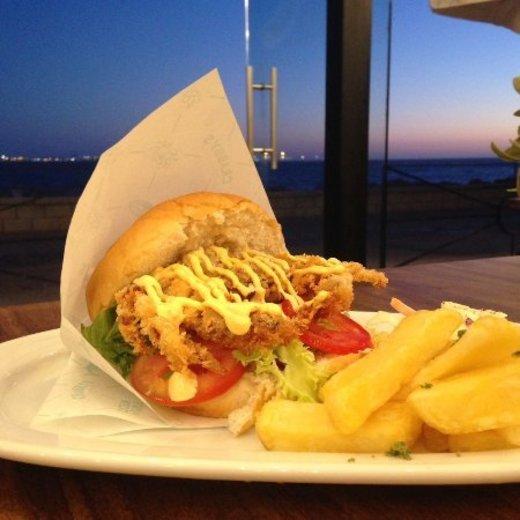 Crabby's Coastfood