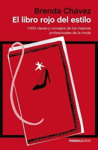 El libro rojo del estilo: 1.000 claves y consejos de los mejores