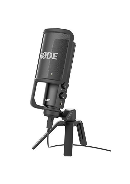 Rode NT-USB - Micrófono