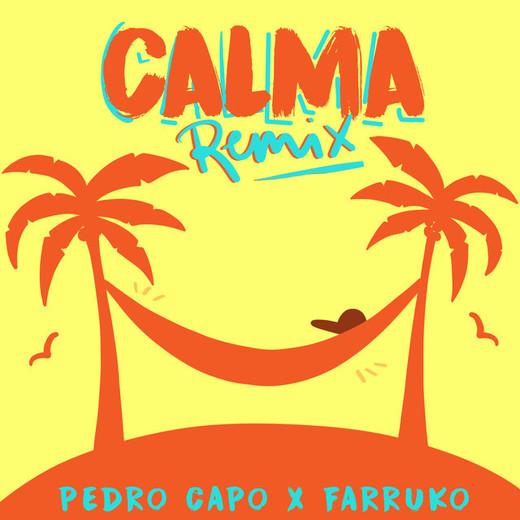 Calma - Remix