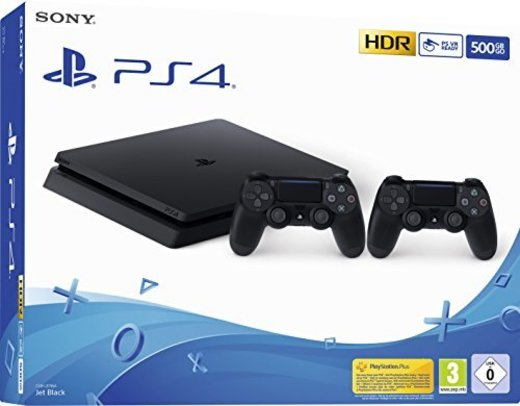 Playstation 4 (PS4) - Consola 500 Gb