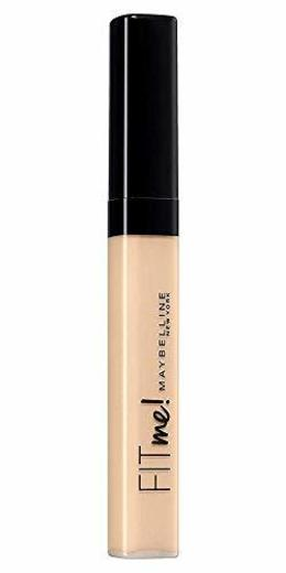 Maybelline New York Fit Me - Corrector de Imperfecciones Acabado Mate para