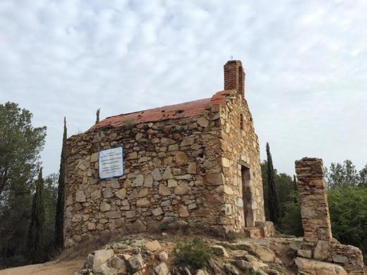 Ermita de Sant Climent