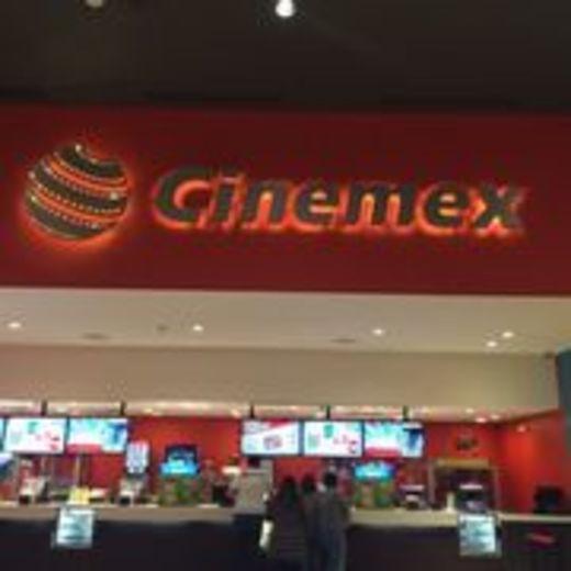 Cinemex Serdan