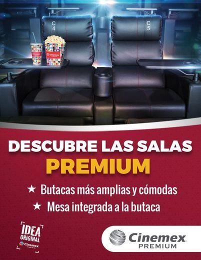 Cinemex Premium Solesta