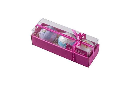 Bomb Cosmetics, Bombas de baño para regalo