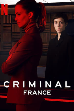 Criminal: France