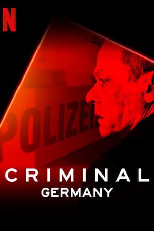 Criminal: Deutschland