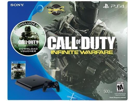 Call of Duty: Modern Warfare Bundle