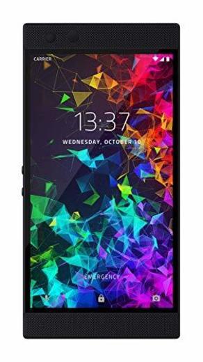 "Razer Phone 2 - Smartphone Gaming 5.7"" QHD"