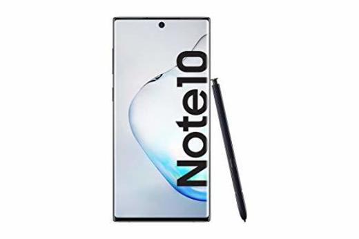 Samsung Galaxy Note10 SM-N970F - Smartphone