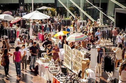 Lost&Found Market | Mercado de artículos de segunda mano y vintage