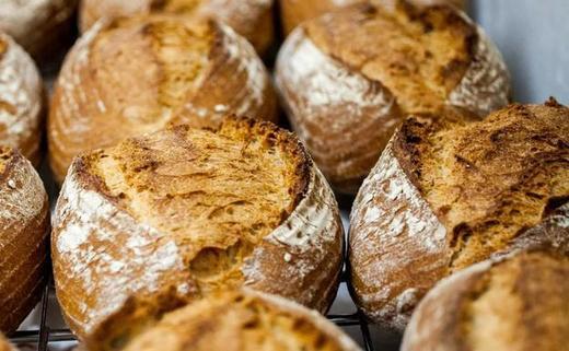 Panadería Forn Velarte Valencia