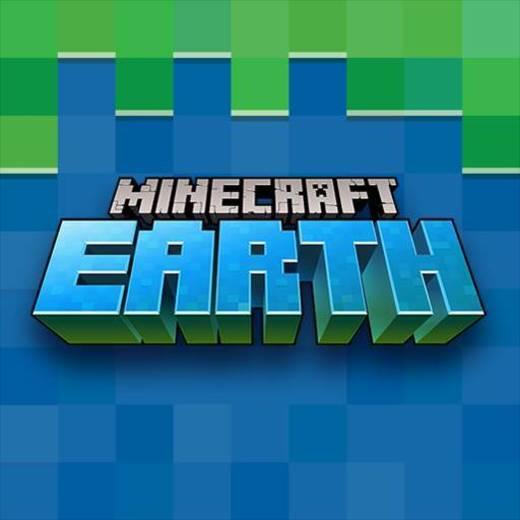 🌎 Minecraft Earth 🌎