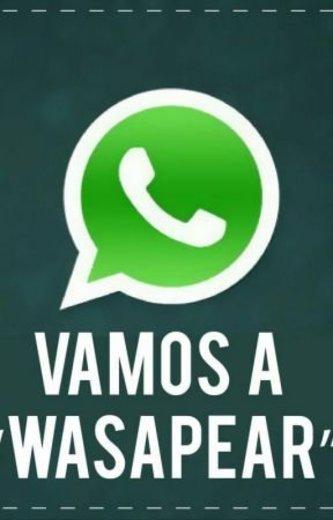 Grupo de Whatsapp con Fans ❤️ Like para entrar!