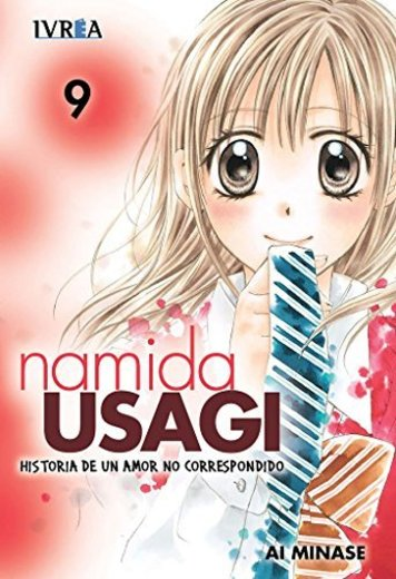Namida Usagi 9