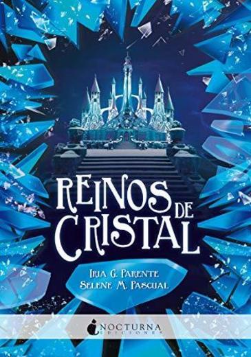 Reinos de cristal: 85