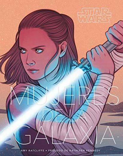 Star Wars Mujeres de la Galaxia: 1
