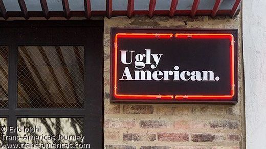 Ugly American Bar & Grill
