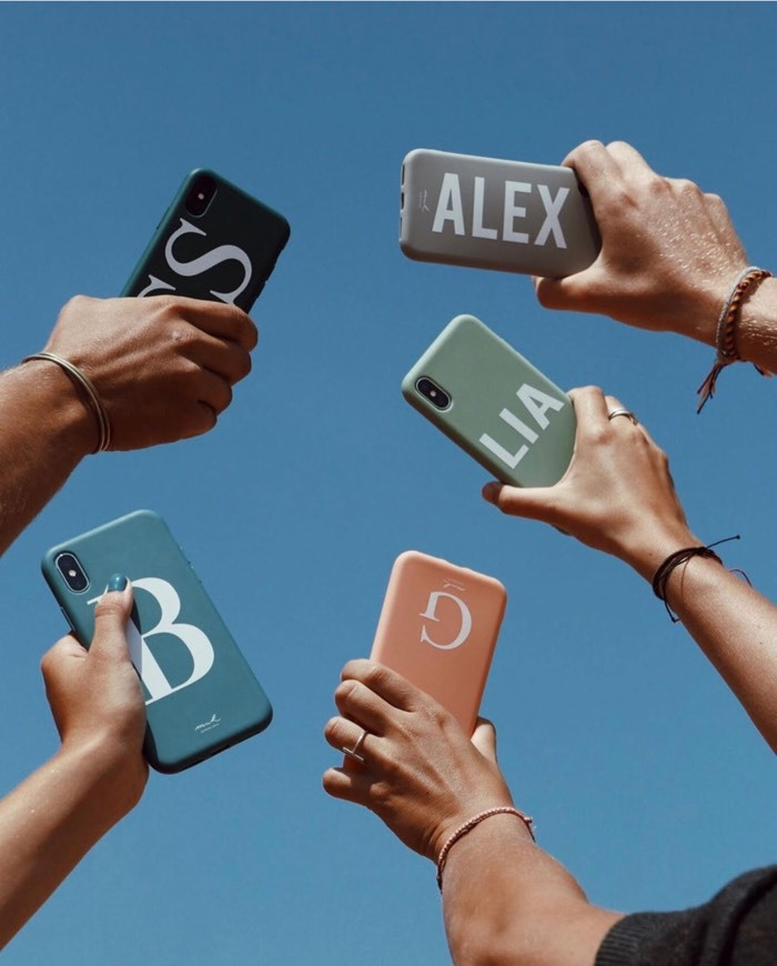 Muk Barcelona – Personaliza tu funda online