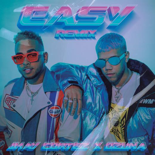 Easy - Remix