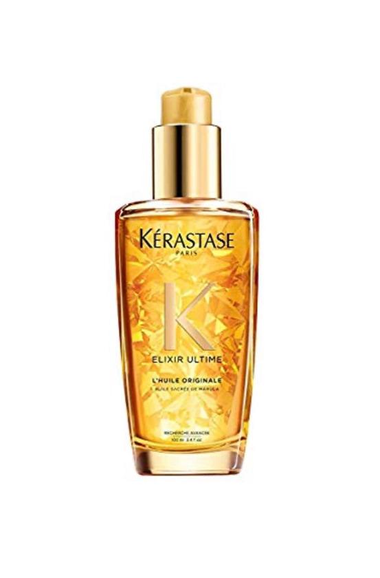 Aceite para puntas de Kerastase